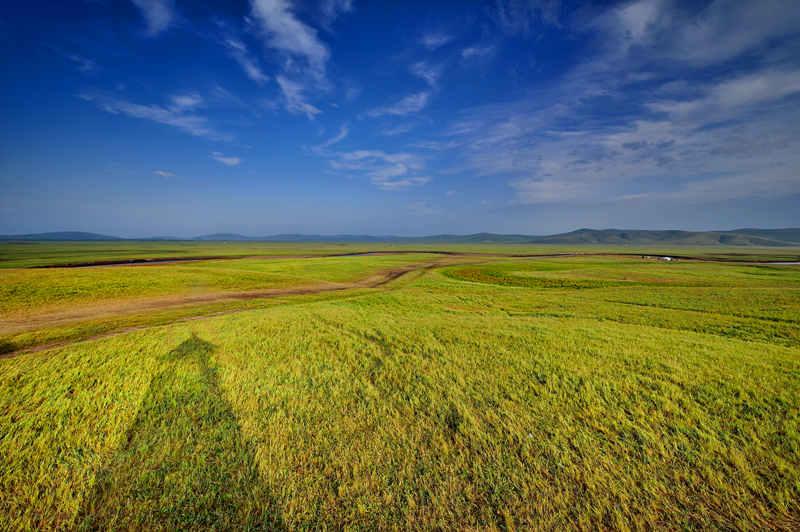 漠河小柒自助游